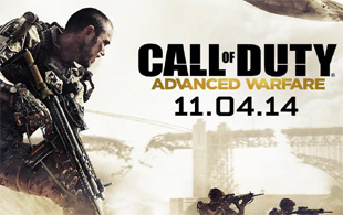 Nuevo trailer de Call of Duty Advanced W ¡YA!