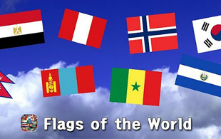 Descarga Flags of the World para Android