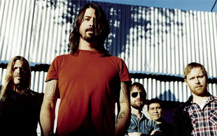 Nuevo videoclip de Foo Fighters
