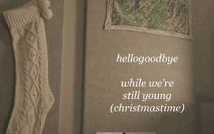 'While We're Still Young' de HelloGoodbye