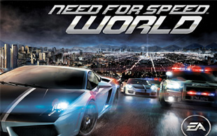 Need for Speed llegará al cine por DreamWorks