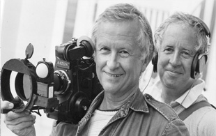 Fallece Albert Maysles