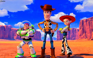 Toy Story vuelve