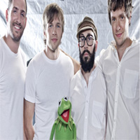 Vídeo de OK GO 'Muppet Show Theme Song'