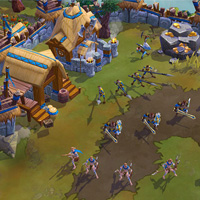 Age of Empires llega a Android e iOS