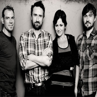 The Cranberries regresa con nuevo tema