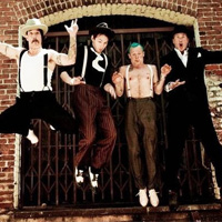 Descarga gratis EP de Red Hot Chili Peppers