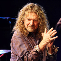 Robert Plant contempla vuelta de Led Zeppelin