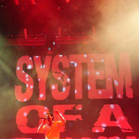 System of a Down en Rock in Rio