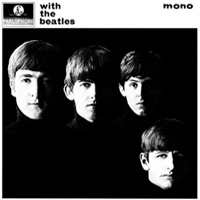 "Disco del día: ""With The Beatles"" The Beatles"