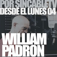 William Padrón en Five Tracks