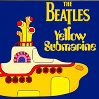 Se cancela el remake de Yellow Submarine