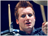 Tré Cool baterista Green Day