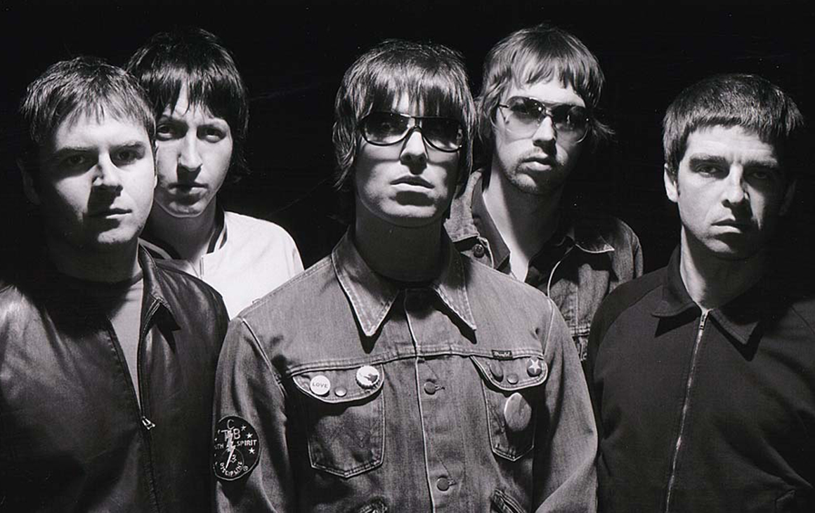 Oasis tendrá su documental