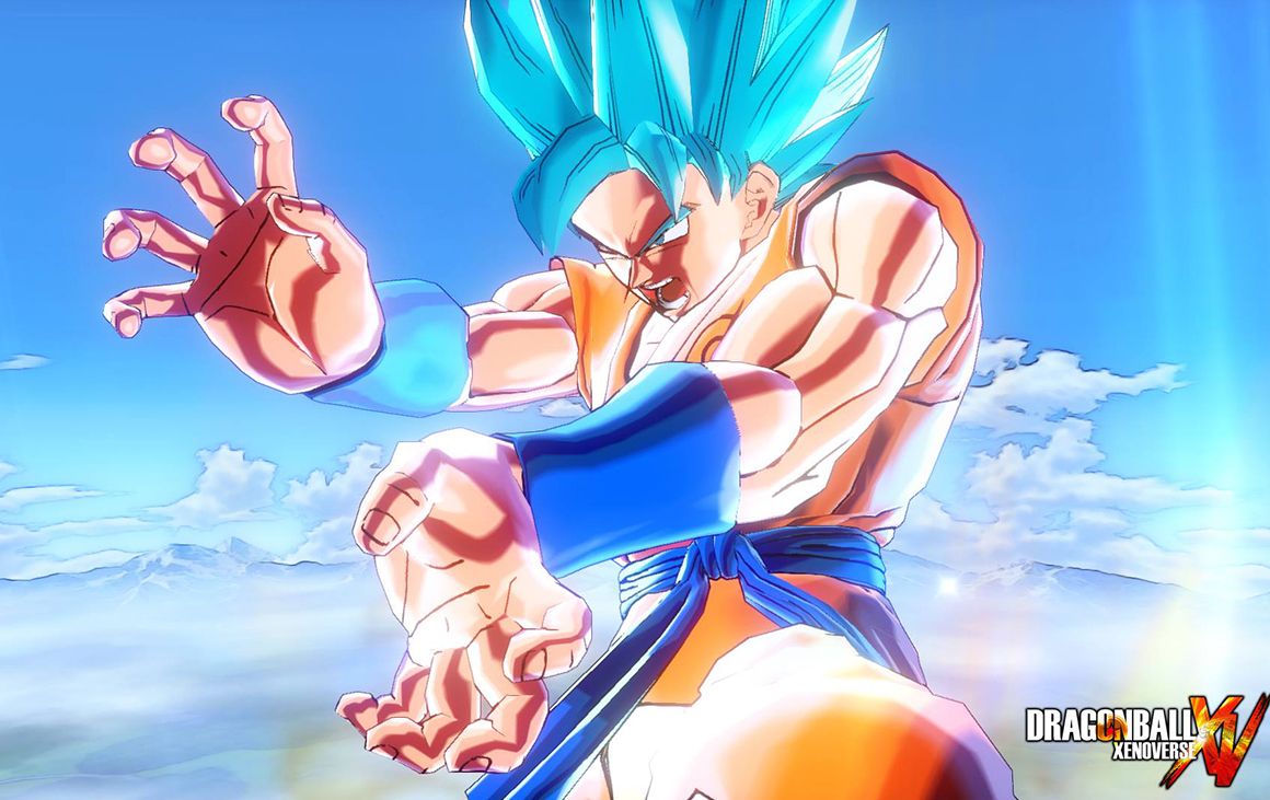 Dragon Ball: Xenoverse II
