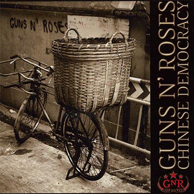 "Hace 7 años Guns N' Roses lanzó ""Chinese Democracy"""