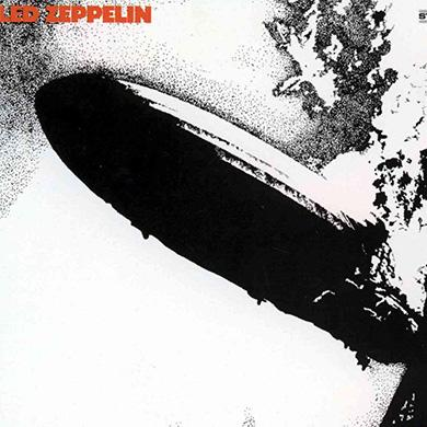 47 años del grandioso álbum debut de Led Zeppelin
