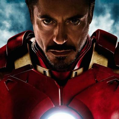 "Iron Man estará en ""Spider-Man Homecoming"""
