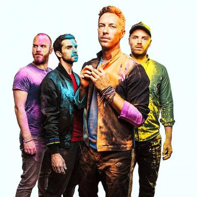 """Up&Up"" el nuevo video surrealista de Coldplay"
