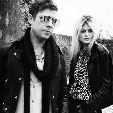 Siberian Nigths el nuevo video de The Kills