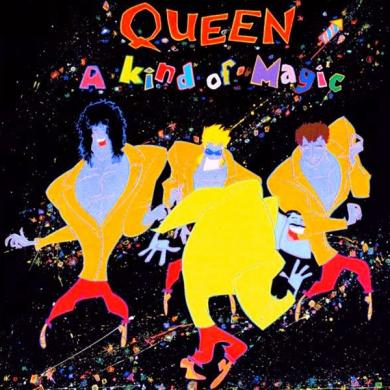"""A Kind of Magic"" de Queen cumple 30 años"