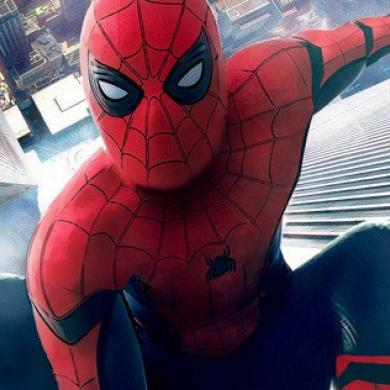 Un pequeño adelanto de Spiderman: Homecoming