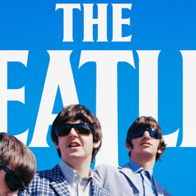 Conoce Eight Days a Week, un documental sobre The Beatles