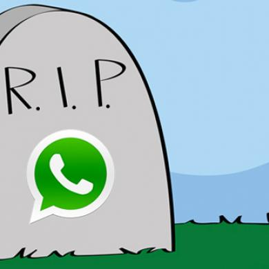 Whatsapp pierde terreno